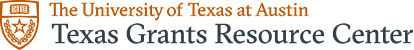 Texas Grant Resource Center