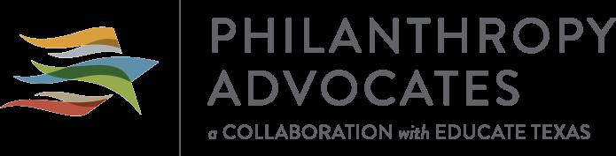 Philanthropic Advocates Logo