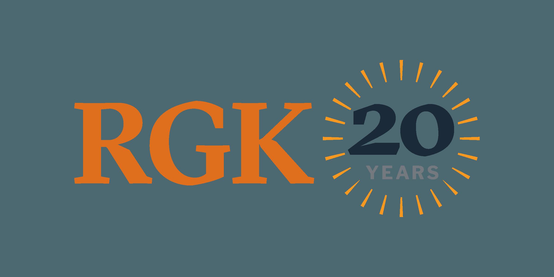 RGK Foundation logo
